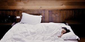Innoreal Coaching Entspannter Schlaf