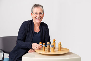 Coaching Hannover Praxis Kagu Gudrun Jay Boessl Figuren
